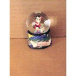 Betty Boop Water Ball Mini 1st Crush Design (retired)