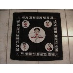 Betty Boop Bandana Multi Poses Design