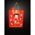 Betty Boop Party Supplies Gift Bag Large (retired)