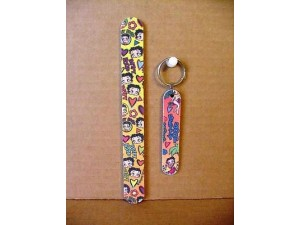 Betty Boop Nail File Set #2 (retired Item)