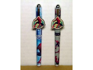 Spiderman Pens Two (2) Piece Set #16