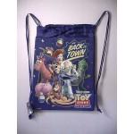 Toy Story Book Bag / Cinch Sack Blue #20