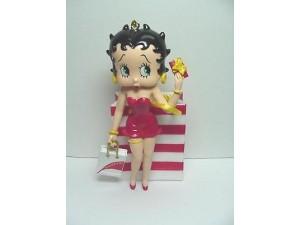 Betty Boop Ornament Shopping Bag Retired Item