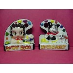 Betty Boop Salt & Pepper Shakers Artist Design
