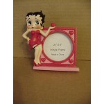 Betty Boop Picture Frame Betty In Love Design
