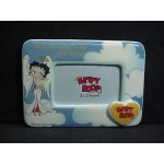 Betty Boop Picture Frame Angel Design