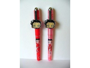 Betty Boop Pens Two (2) Piece Set RP (Retired)