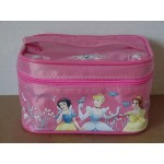 Princess Make Up Bag #06 Light Pink