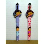 Dora The Explorer Pens Two (2) Piece Set #18