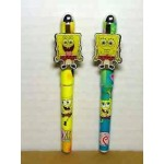 Spongebob Squarepants Pens Two (2) Piece Set #10