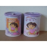 Dora The Explorer Pencil Cup Purple #15