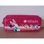 Minnie Mouse Pencil Case Red #12