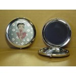 Betty Boop Compact Mirror Cool Breeze Design