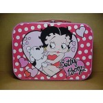 Betty Boop Lunch Box Polka Dot Design W20190