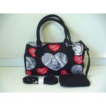 I Love Lucy Pocketbook / Purse #03 Barrel Design