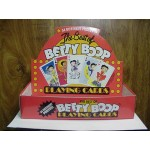 Betty Boop Playing Cards 1-deck