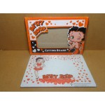 Betty Boop Cutting Board Chef Design