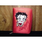 Betty Boop Organizer Face Design