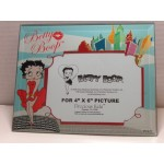 Betty Boop Picture Frame Cool Breeze Design
