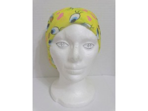 Tweety Bird Hair Wrap
