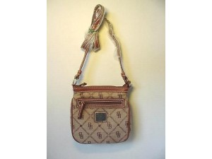 Betty Boop Pocketbook / Purse #35 1930s Design Brown