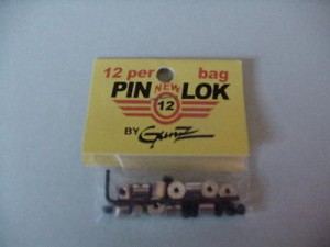 Pin Saver, Pin Keeper Replaces Butterfly Clutchback