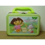 Dora The Explorer Mini Lunch Box Design #2