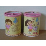 Dora The Explorer Pencil Cup Yellow #16