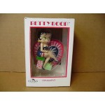 Betty Boop Ornament Heart 244