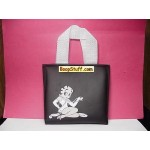 Betty Boop Mini Tote Bag Lush Life Design