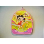 Betty Boop Small Back Pack Singing Design