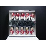Betty Boop ~10 Piece Christmas/patio Light Set~