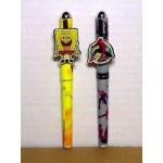 Spongebob Squarepants & Spiderman Pens Two (2) Piece Set #14