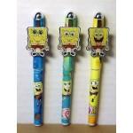 Spongebob Squarepants Pens Three (3) Piece Set #02