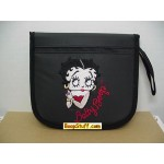 Betty Boop C-d Holder Face Design