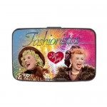 I Love Lucy Business Card Or Credit Card Holder Fashionista Design