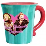I Love Lucy Mug Best Friends Forever Design W19851