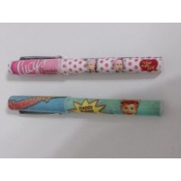 I Love Lucy Pen Set # 2 (2 Pieces)