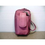 Wristlet Wallet Combination #07 Pink